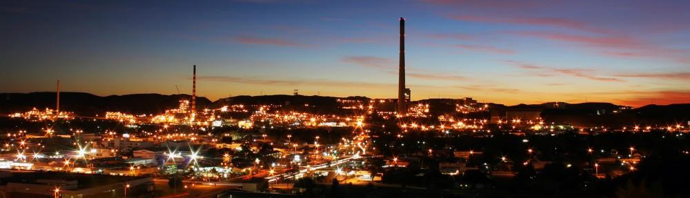 Mt Isa Metals Australia